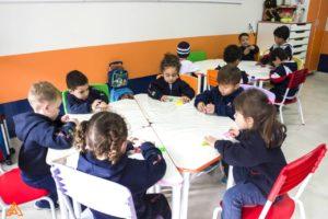 Ensino Infantil Colégio Castro Alves