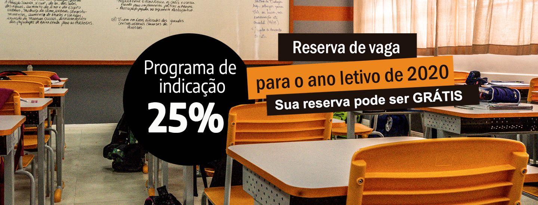 Programa de indicação no Colégio Castro Alves - Aproveite os descontos