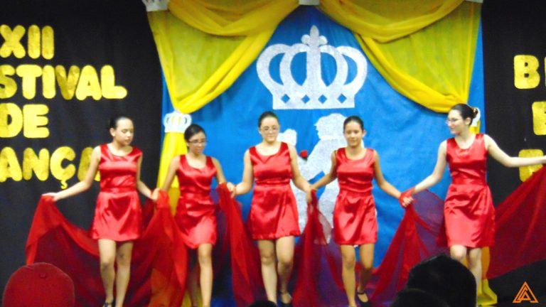 Festival de Dança 2019
